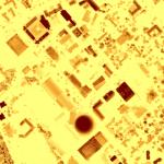 Online GIS Certificate: Lidar Map